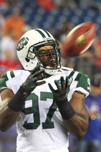 Source: Pace re-signs with Jets for 2 years