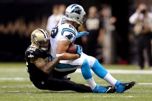 New Orleans' Kenny Vaccaro
