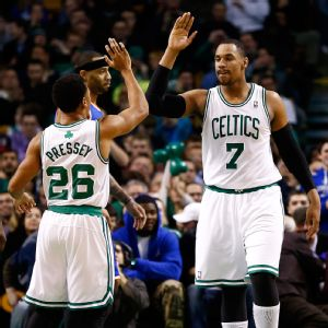 Jared Sullinger, Phil Pressey