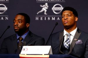 Jameis Winston, Andre Williams