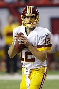 Keeping Kirk Cousins won't cause issues