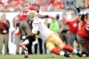 Tampa Bay's Bobby Rainey
