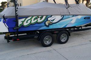 FGCU boat