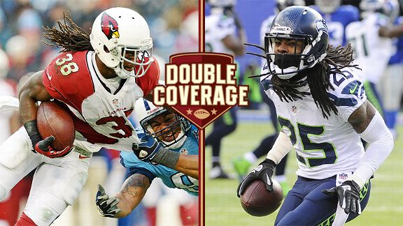 Double Coverage: Cardinals at Seahawks