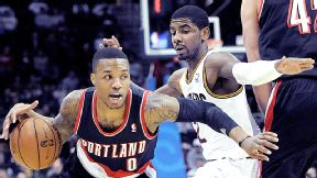 Daily Dime: Lillard, Irving pointing the way