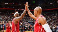NBA - Addendum to Miami Heat Indiana Pacers breakdown