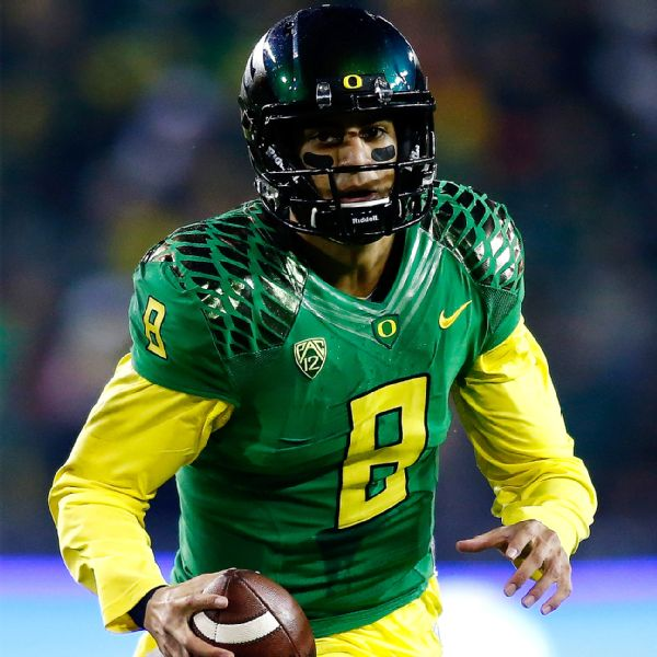 gallery for marcus mariota and deanthony thomas wallpaper