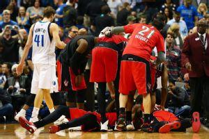 Toronto Raptors, Dirk Nowitzki