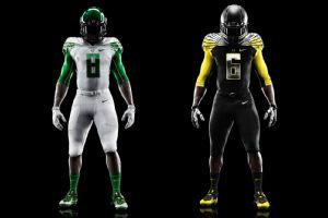 Oregon Uniform