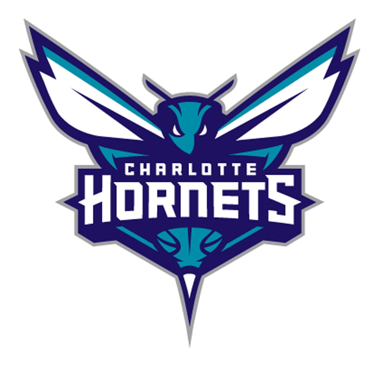 Charlotte Bobcats unveil new Hornets logo