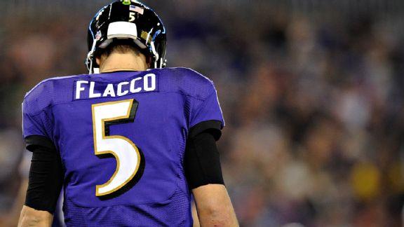 Joe Flacco