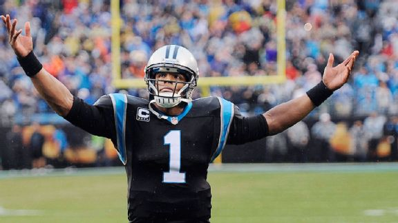 For Panthers it's all about believing