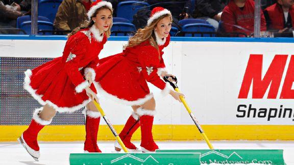 Sweeper Girls