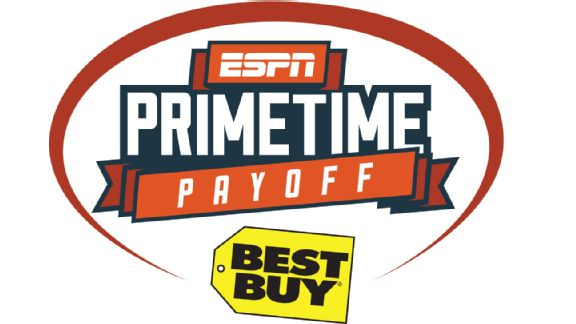 Primetime Payoff