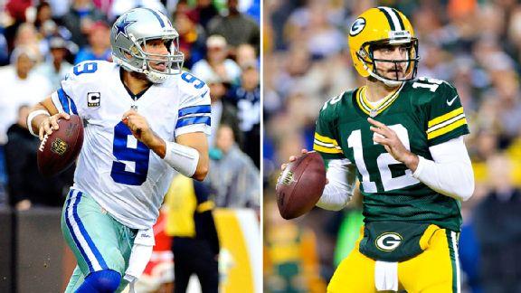 Romo/Rodgers