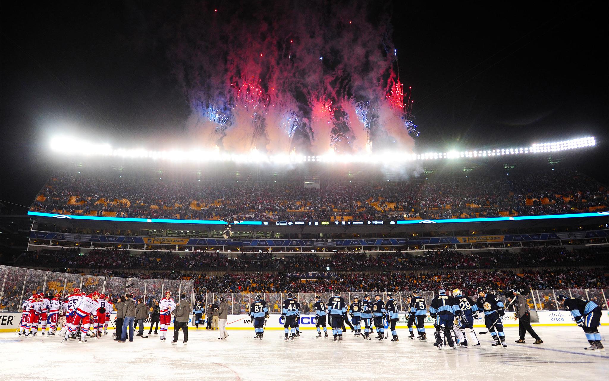 2011 Winter Classic