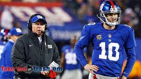 Giants Take Em Or Trash Em Espn New York