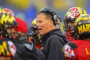 Randy Edsall