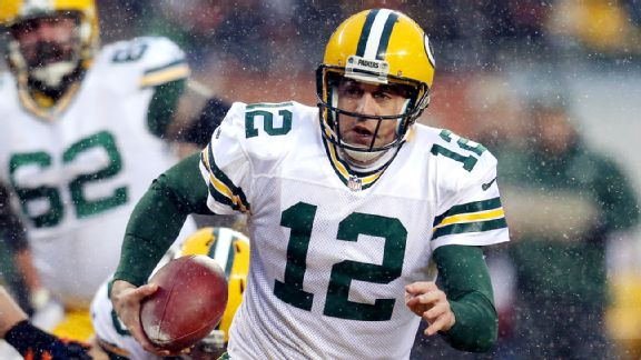 Rodgers, Cobb give the Packers a chance