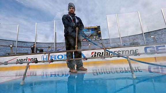 2014 Bridgestone NHL Winter Classic