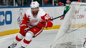 Zetterberg has back surgery, will miss 8 weeks