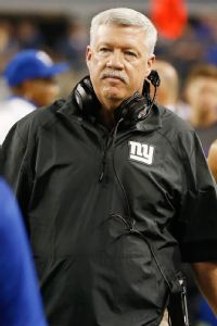 Source: Giants OC Gilbride to resign