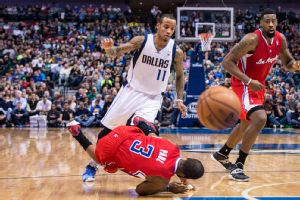 Chris Paul, Monta Ellis