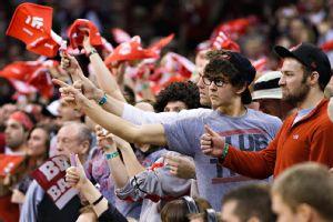 OSU Fans