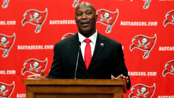 Buccaneers' plan to win now has a chance