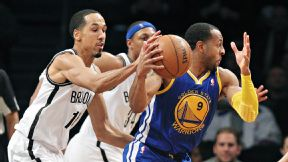 Daily Dime -- Nets snap Warriors' road run