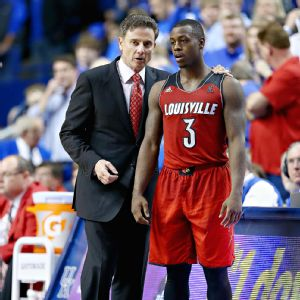 Pitino/Jones