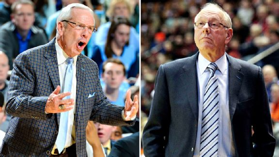 Williams/Boeheim