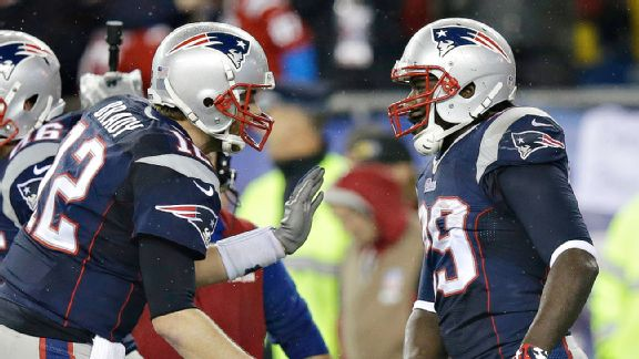 Brady & Blount