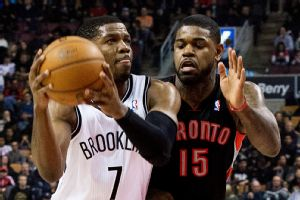 Joe Johnson, Amir Johnson