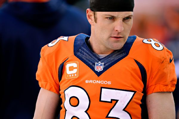 Wes Welker Stats News Videos Highlights Pictures Bio