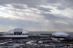 The U.S. is looking into contingency plans as security at the Sochi Olympics is a growing concern.