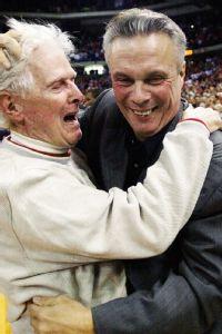 Bo and Butch Ryan
