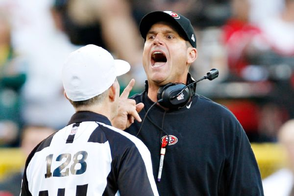 49ers' Jed York and Jim Harbaugh should take a lesson from ...