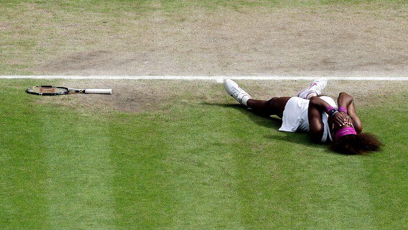 14. 2012 Wimbledon