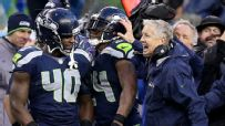 Carroll: Seahawks strive for 'normal week'
