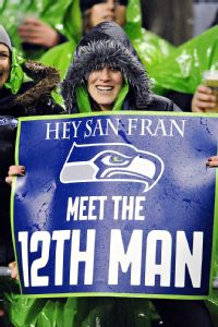 12th Man Sign