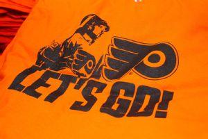 Flyers Shirt