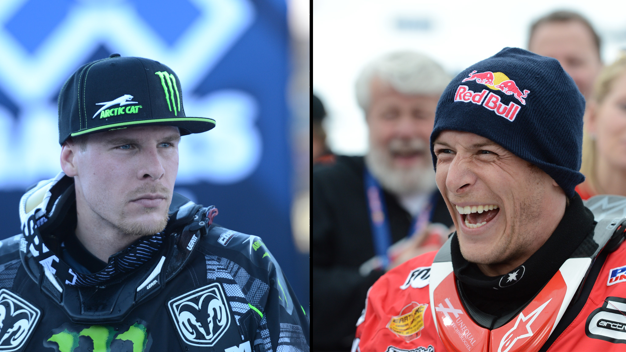Two of the best guys on snowmobiles around, Tucker Hibbert and Levi LaVallee, answer your questions after the World of X Games preview show.