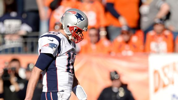 Long story: Brady's misses deep costly