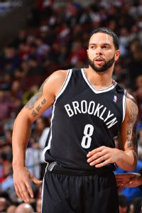 D-Will to come off bench in Monday return