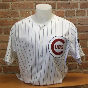 Chicago Cubs 1969 retro uniform