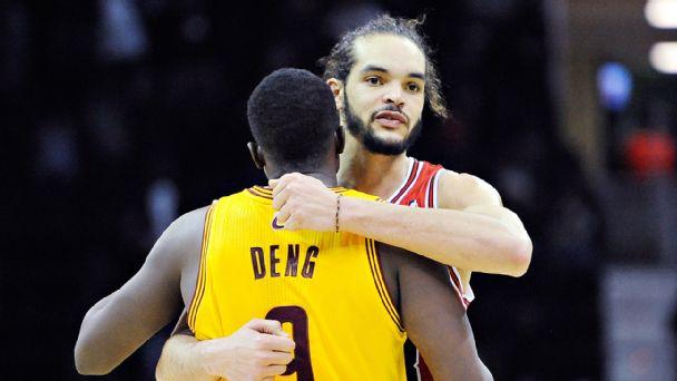 Deng/Noah