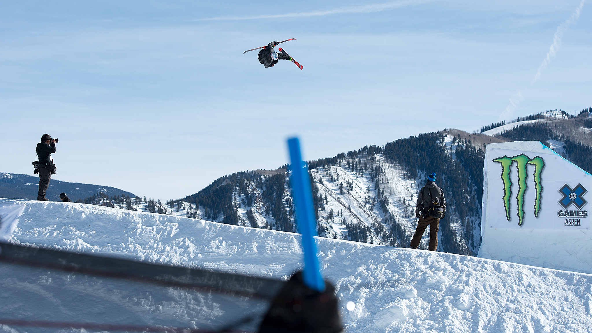 Nick Goepper, Ski Slopestyle