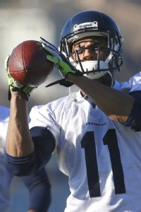'Stronger' Harvin ready to go for Super Bowl