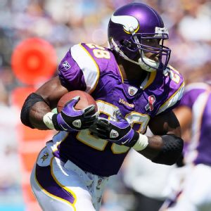 Adrian Peterson